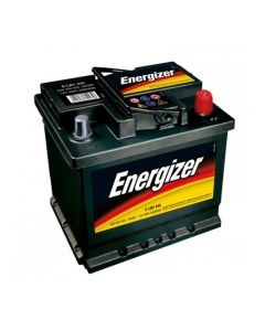 ENERGIZER Akumulator 12V 45Ah 400A STANDARD desno+