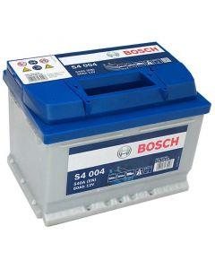 BOSCH Akumulator 12V 60Ah 540A S4 desno+