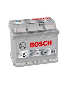BOSCH Akumulator 12V 52Ah 520A S5 desno+