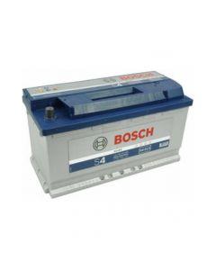BOSCH Akumulator 12V 95Ah 800A S4 desno+