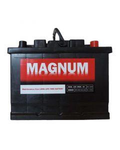 MAGNUM Akumulator 12V 60Ah 540A desno+