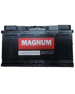 MAGNUM Akumulator 12V 100Ah 800A desno+