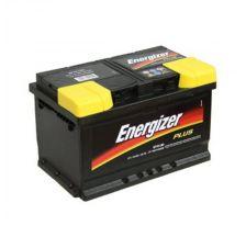 ENERGIZER Akumulator 12V 74Ah 680A PLUS desno+