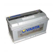VARTA Akumulator 12V 100Ah 830A SILVER desno+