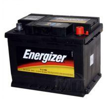 ENERGIZER Akumulator 12V 56Ah 480A STANDARD desno+