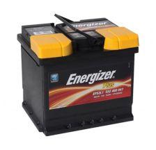 ENERGIZER Akumulator 12V 52Ah 470A PLUS desno+
