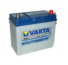 VARTA Akumulator 12V 45Ah 330A BLUE DYNAMIC desno+ azija