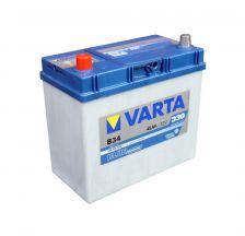 VARTA Akumulator 12V 45Ah 330A BLUE DYNAMIC levo+ azija