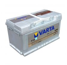 VARTA Akumulator 12V 85Ah 800A SILVER desno+