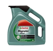 CASTROL MAGNATEC Diesel Motorno ulje 10W40 4L