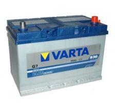 VARTA Akumulator 12V 95Ah 830A BLUE DYNAMIC desno+ azija
