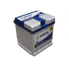 VARTA Akumulator 12V 44Ah 440A BLUE DYNAMIC FIAT desno+