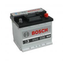 BOSCH Akumulator 12V 45Ah 400A S3 desno+