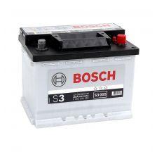 BOSCH Akumulator 12V 56Ah 480A S3 desno+