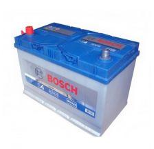 BOSCH Akumulator 12V 95Ah 830A S4 levo+ azija