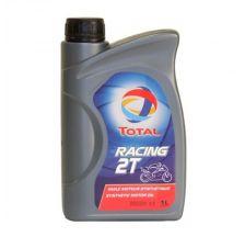 TOTAL RACING 2T ulje za dvotaktne motore - sintetika 1L