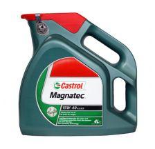 CASTROL MAGNATEC Motorno ulje 15W40 4L