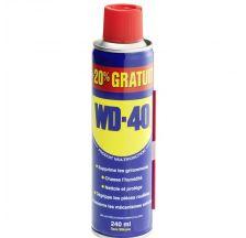 WD COMPANY LTD WD 40 240ml # 20%gratis