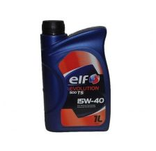ELF EVOLUTION 500TS Motorno ulje 15W40 1L
