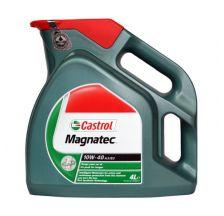 CASTROL MAGNATEC Motorno ulje 10W40 4L