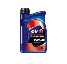 ELF EVOLUTION 500 TURBO DIESEL Motorno ulje 15W40 1L