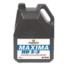 MODRICA OPTIMA MAXIMA HD S3 SAE30 Motorno ulje - mineralno 10L
