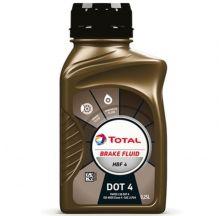 TOTAL Kočiono ulje DOT4 0.5L