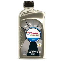 TOTAL QUARTZ 7000 Motorno ulje 10W40 1L