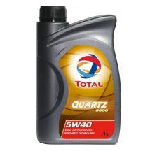 TOTAL QUARTZ 9000 Motorno ulje 5W40 1L