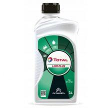 TOTAL LHM PLUS hidraulično ulje - mineralno 1L