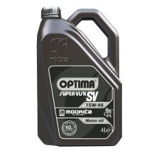 MODRICA OPTIMA Motorno ulje 15W40 1L