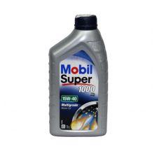 MOBIL 1000 Motorno ulje 15W40 1L