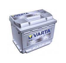 VARTA Akumulator 12V 63Ah 630A SILVER desno+