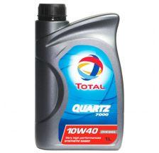 TOTAL QUARTZ 7000 DIESEL Motorno ulje 10W40 1L