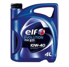 ELF EVOLUTION 700STI Motorno ulje 10W40 4L