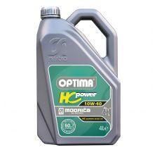 MODRICA OPTIMA HC POWER Motorno ulje 10W40 4L