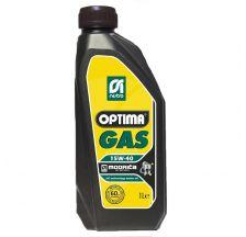 MODRICA OPTIMA GAS Motorno ulje 15W40 1L
