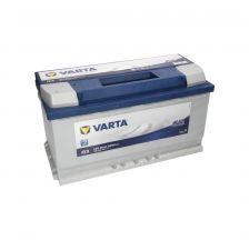 VARTA Akumulator 12V 95Ah 800A BLUE DYNAMIC desno+