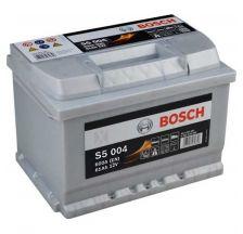 BOSCH Akumulator 61Ah 600A S5 desno+