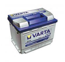 VARTA Akumulator 12V 60Ah 540A BLUE DYNAMIC desno+