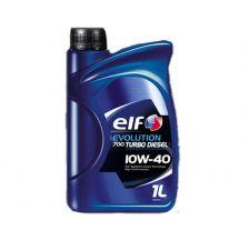 ELF EVOLUTION 700 TURBO DIESEL Motorno ulje 10W40 1L