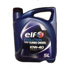 ELF EVOLUTION 700 TD Motorno ulje 10W40 5L