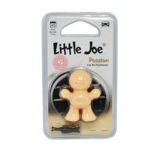 LITTLE JOE OSVEZIVAC ZA AUTO LITTLE JOE-PASSION