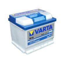 VARTA Akumulator 12V 44Ah 440A BLUE DYNAMIC desno+