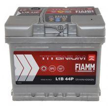 FIAMM Akumulator 12V 44Ah 420A TITANIUM PRO 36 desno+