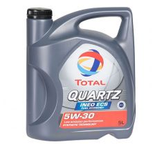 TOTAL QUARTZ INEO ESC Motorno ulje 5W30 5L