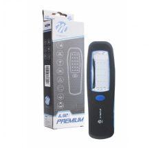 M-TECH Lampa baterijska LED 18SMD